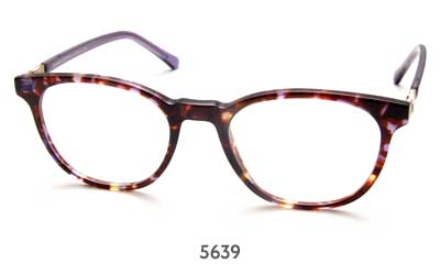 ProDesign 5639 glasses