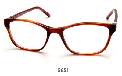 ProDesign 5651 glasses