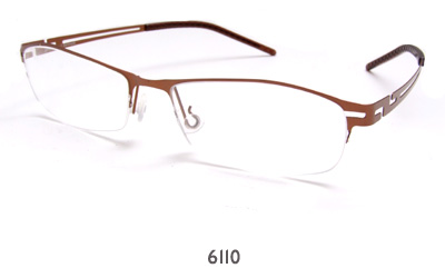 ProDesign 6110 glasses