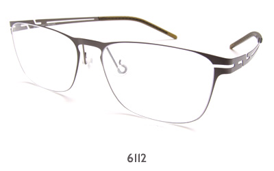 ProDesign 6112 glasses