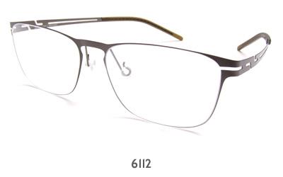 ProDesign 6112 glasses