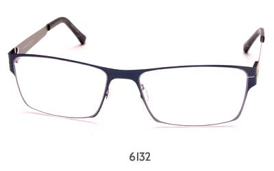 ProDesign 6132 glasses
