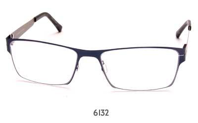 ProDesign 6132 glasses