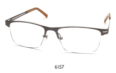 ProDesign 6157 glasses