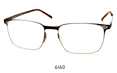 ProDesign 6160 glasses