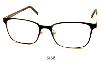 ProDesign 6168 glasses