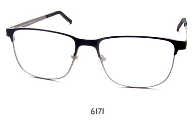 ProDesign 6171 glasses