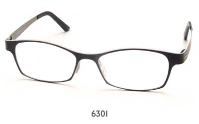 ProDesign 6301 glasses
