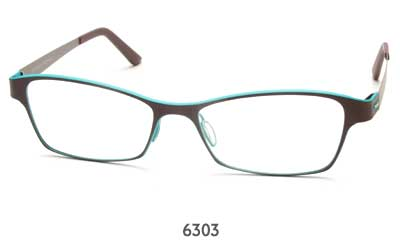 ProDesign 6303 glasses