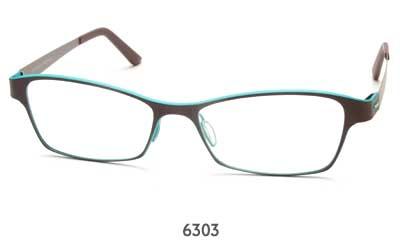 ProDesign 6303 glasses