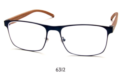 ProDesign 6312 glasses