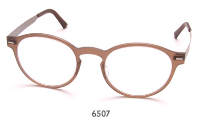 ProDesign 6507 glasses