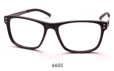 ProDesign 6605 glasses