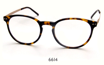 ProDesign 6614 glasses