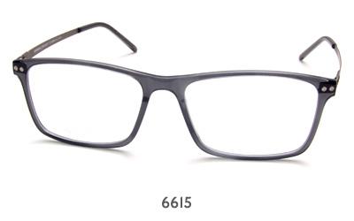 ProDesign 6615 glasses