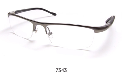 ProDesign 7343 glasses