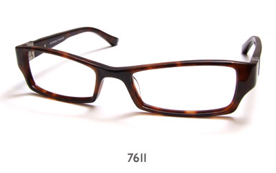 ProDesign 7611 glasses
