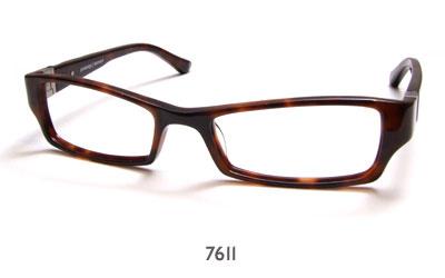ProDesign 7611 glasses