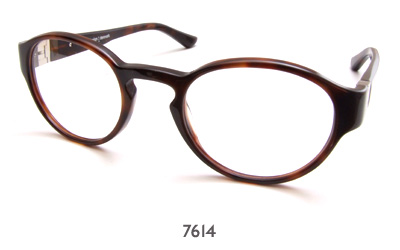 prodesign 7614 glasses