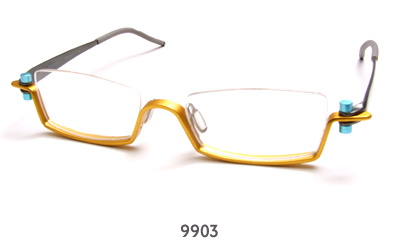 prodesign 9903 glasses