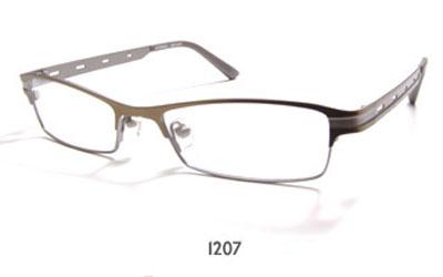 ProDesign 1207 glasses