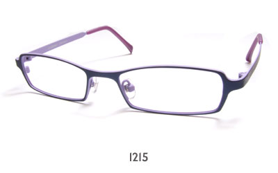 ProDesign 1215 glasses