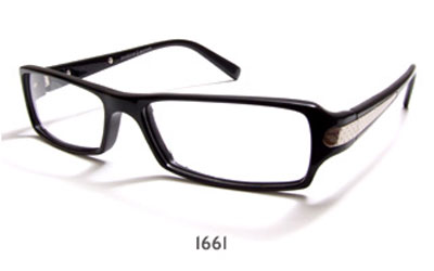 ProDesign 1661 glasses