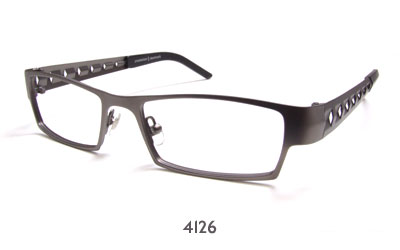 ProDesign 4126 glasses