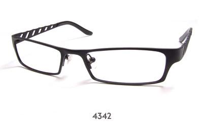 ProDesign 4342 glasses