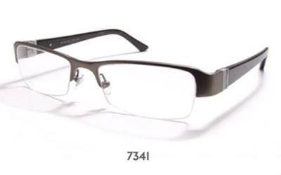 ProDesign 7341 glasses