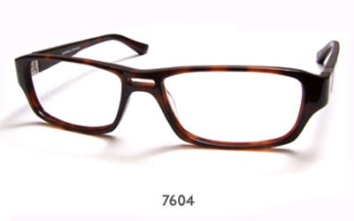 ProDesign 7604 glasses