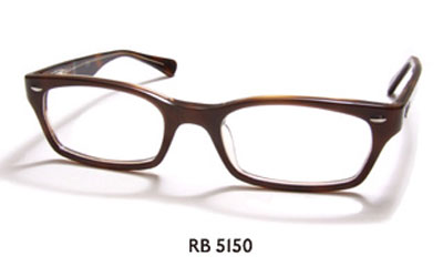 Ray-Ban RB 5150 glasses