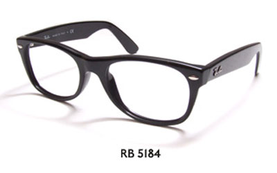 Ray-Ban RB 5184 glasses