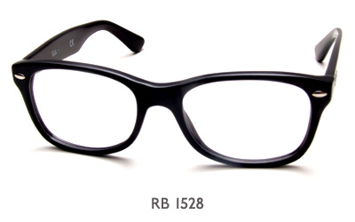 Ray-Ban RB 1528 glasses