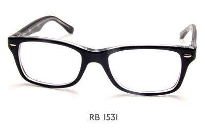 Ray-Ban RB 1531 glasses
