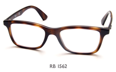 Ray-Ban RB 1562 glasses