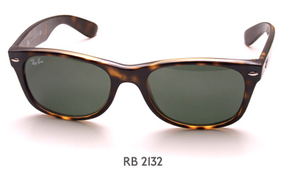 Ray-Ban RB 2132 glasses