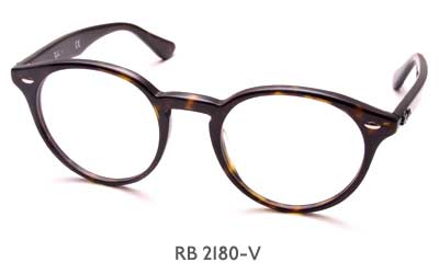 Ray-Ban RB 2180-V glasses