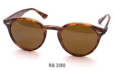 Ray-Ban RB 2180 glasses