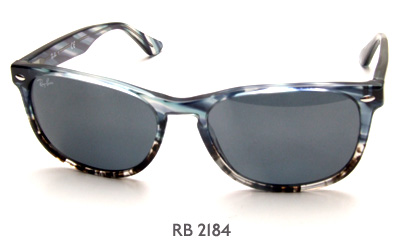Ray-Ban RB 2184 glasses