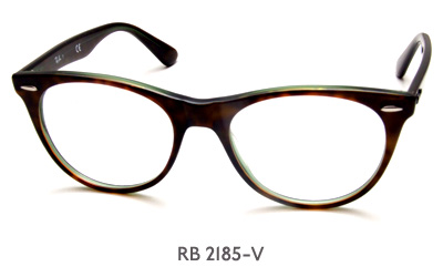 Ray-Ban RB 2185-V glasses