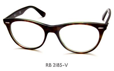 Ray-Ban RB 2185-V glasses