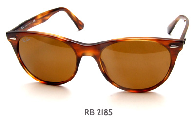 Ray-Ban RB 2185 glasses