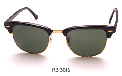 Ray-Ban RB 3016 glasses