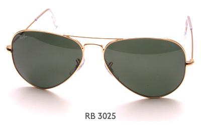 Ray-Ban RB 3025 glasses