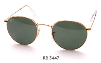 Ray-Ban RB 3447 glasses