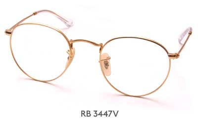 Ray-Ban RB 3447V glasses