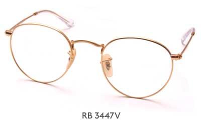 Ray-Ban RB 3447V glasses