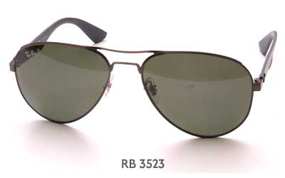 Ray-Ban RB 3523 glasses