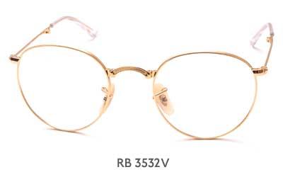 Ray-Ban RB 3532V glasses